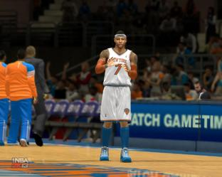 Test NBA 2K13 PC - Screenshot 13