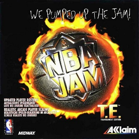 NBA Jam Tournament Edition ISO [FS]