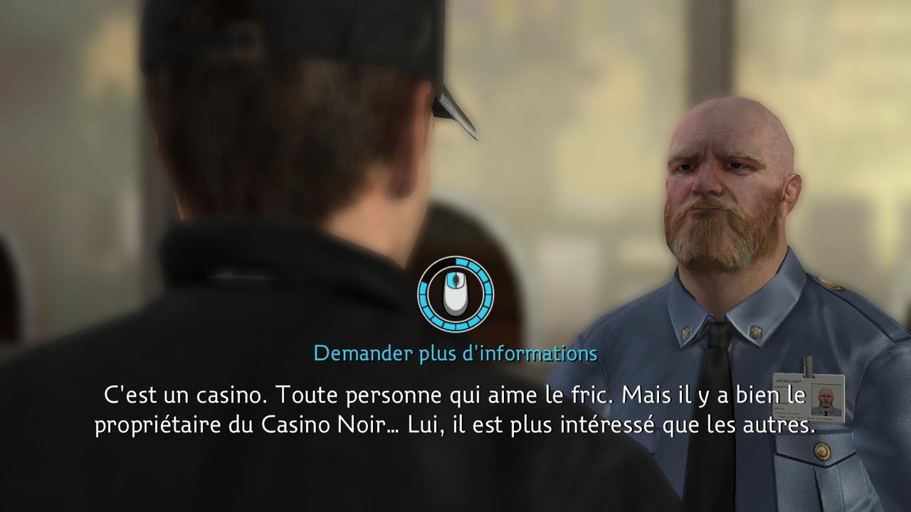 [FSO] NCIS [PC]