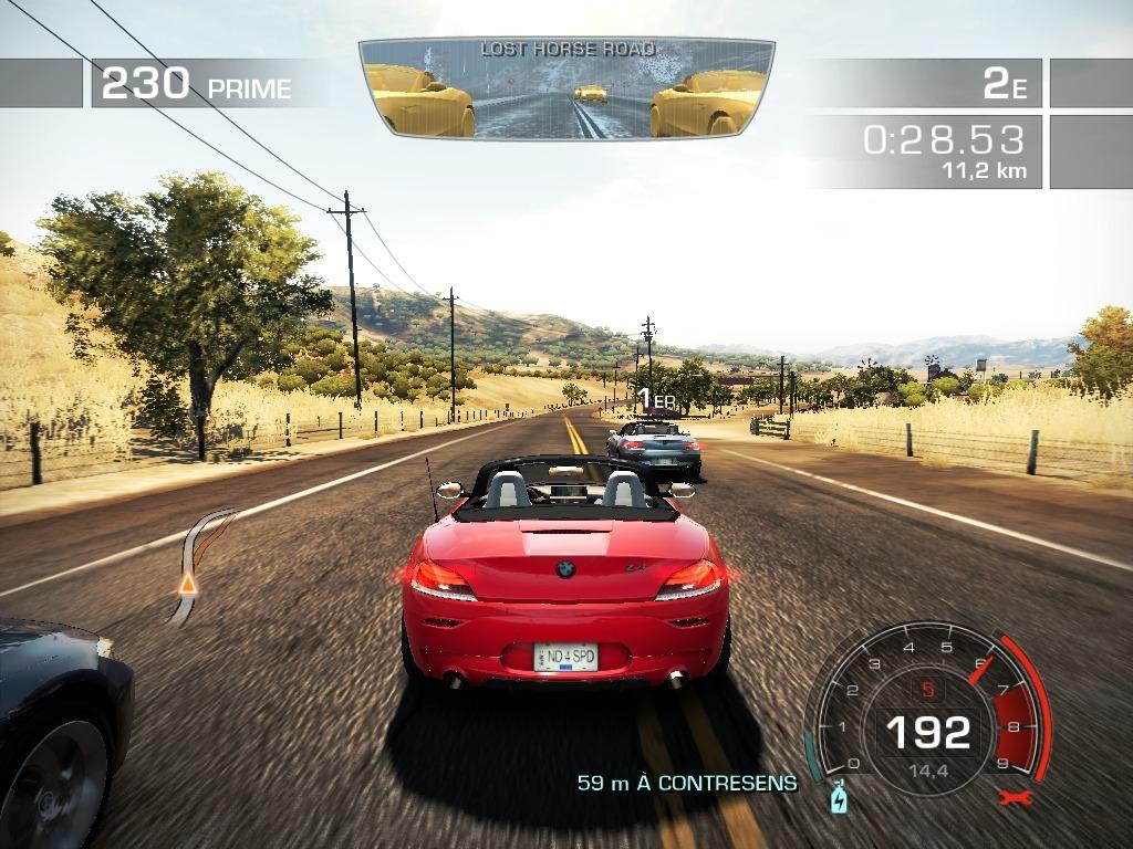 لعبــ Need For Speed Hot Pursuit ــ ــة علـmultiـى Mµ الكاتب