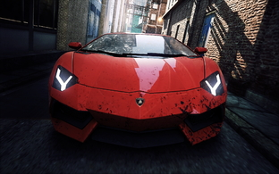 Need for Speed : Most Wanted [PC] [MULTI]