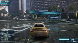 Test Need for Speed : Most Wanted PC - Screenshot 33