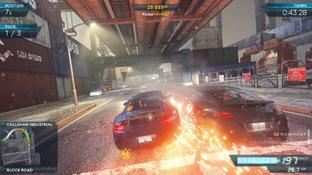 Test Need for Speed : Most Wanted PC - Screenshot 34
