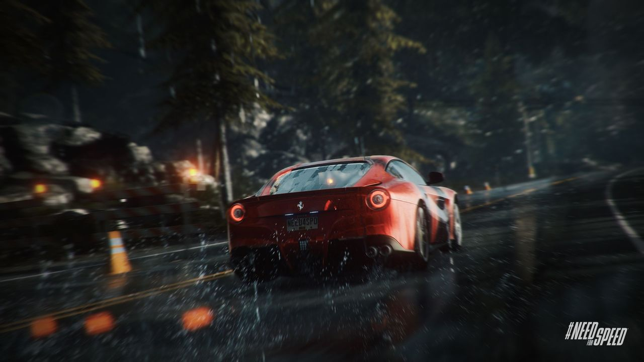 Need for Speed Rivals Full Tek Link Oyun İndir_3