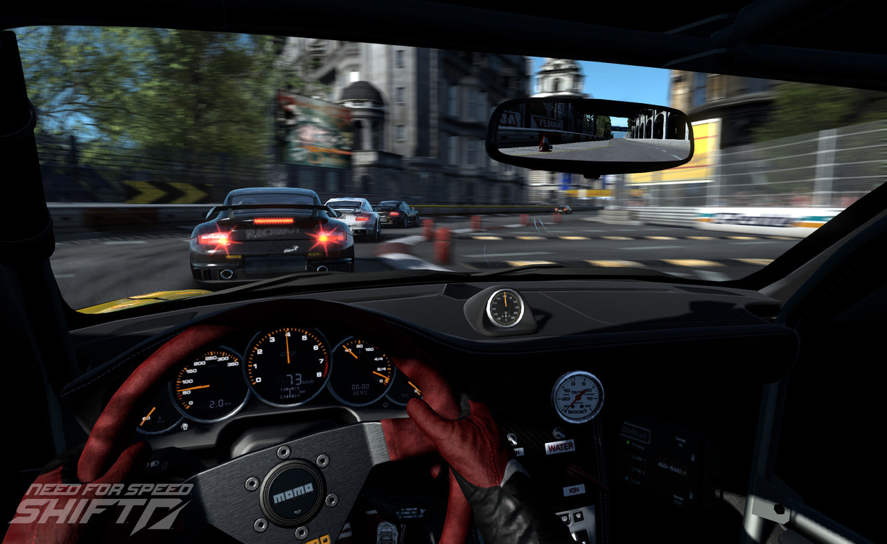 NEED FOR SPEED SHIFT PC CHEATS