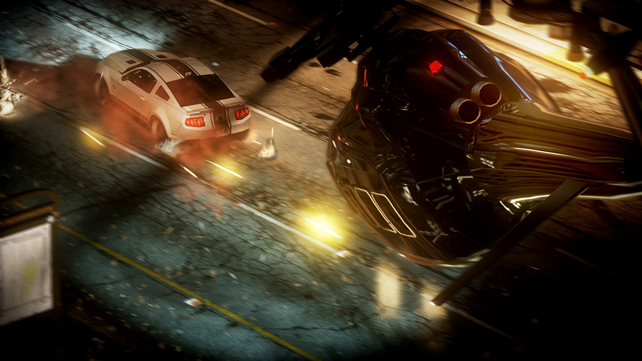 Need for Speed The Run Limited Edition   MULTI8/FULL   COMPRESSED + FULL REPACK + Crack Only