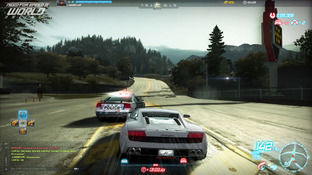 Images Need for Speed World PC - 3