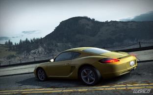 Images Need for Speed World PC - 15