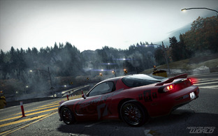 Images Need for Speed World PC - 17