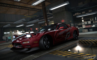 Images Need for Speed World PC - 18