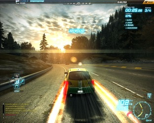 Test Need for Speed World PC - Screenshot 29