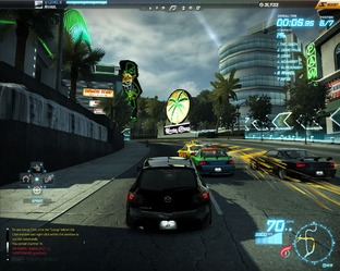 Test Need for Speed World PC - Screenshot 30