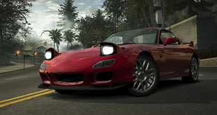 Need for Speed World : 3 nouvelles voitures