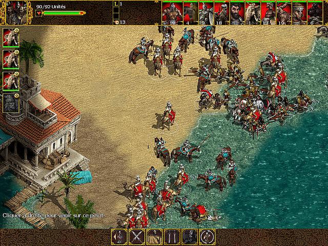jeuxvideo.com Celtic Kings : The Punic Wars - PC Image 37 sur 40