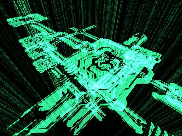 Neocron 2 : Beyond Dome of York