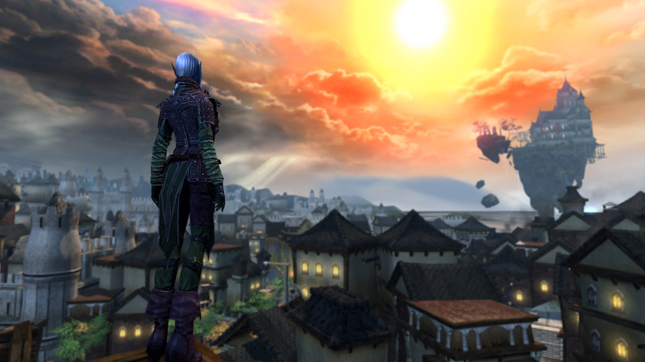 Images Dungeons & Dragons : Neverwinter PC - 23