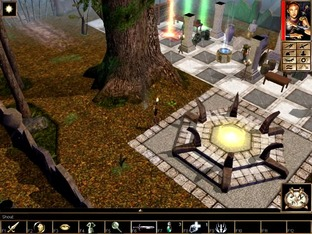 Test Neverwinter Nights PC - Screenshot 27