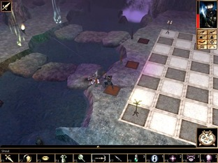 Test Neverwinter Nights PC - Screenshot 29