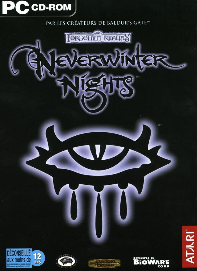 Neverwinter Nights [PC | FRENCH] [FS]