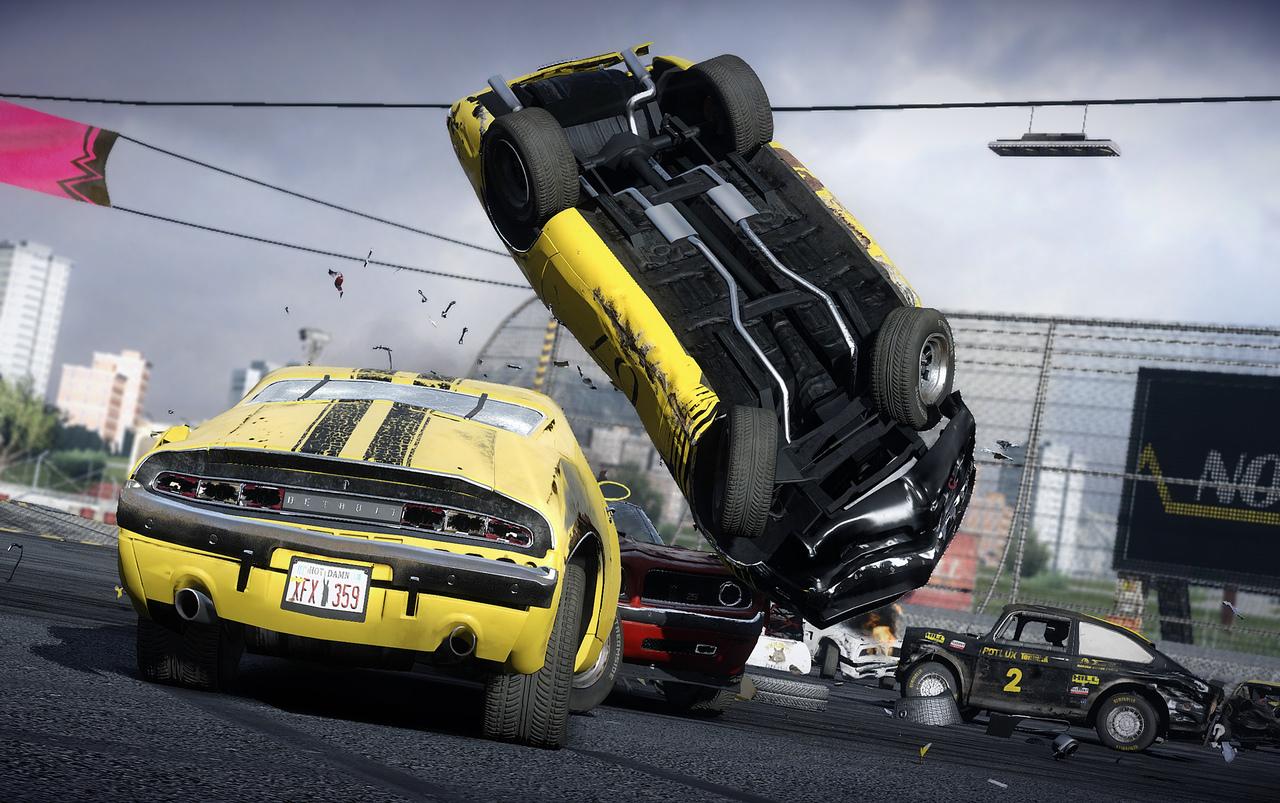 لعبة السباقات الرهيبة Next Game next-car-game-pc-139