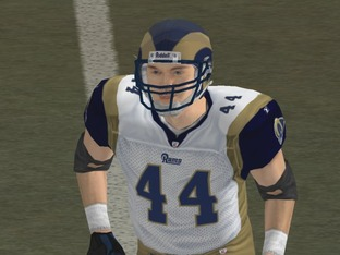 Test Madden NFL 2003 PC - Screenshot 6