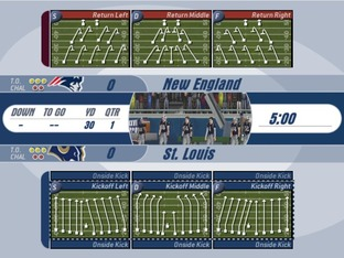 Test Madden NFL 2003 PC - Screenshot 7