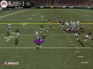 Test Madden NFL 2004 PC - Screenshot 6