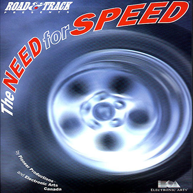 The Need for Speed [PC] [MULTI]