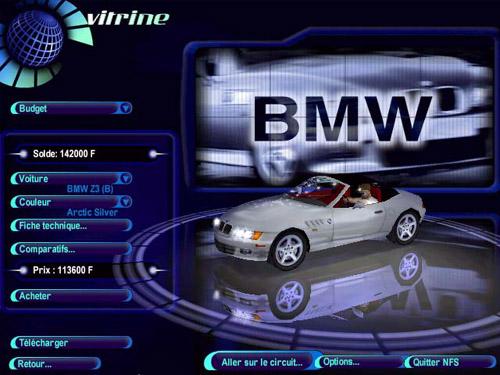 افضل العاب السيارات Need Speed High Stakes بحجم nfs4pc004.jpg