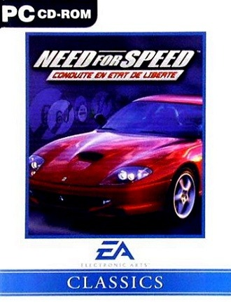 need for speed porsche 2000 startimes