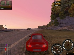 Test Need For Speed : Porsche 2000 PC - Screenshot 5