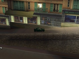 Test Need For Speed : Porsche 2000 PC - Screenshot 6