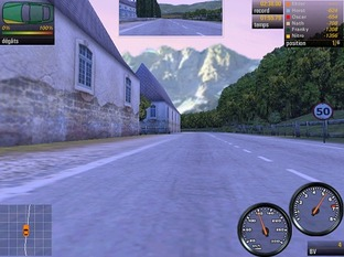 Test Need For Speed : Porsche 2000 PC - Screenshot 7