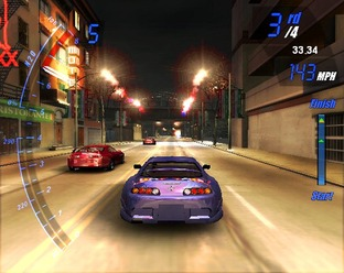 Images Need for Speed Underground PC - 2