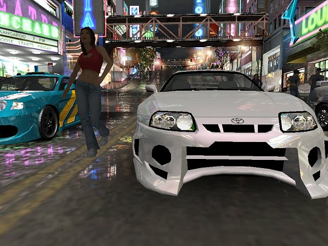 السباقات Need Speed: Underground Dilogy nfsupc003.jpg