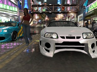 Images Need for Speed Underground PC - 3