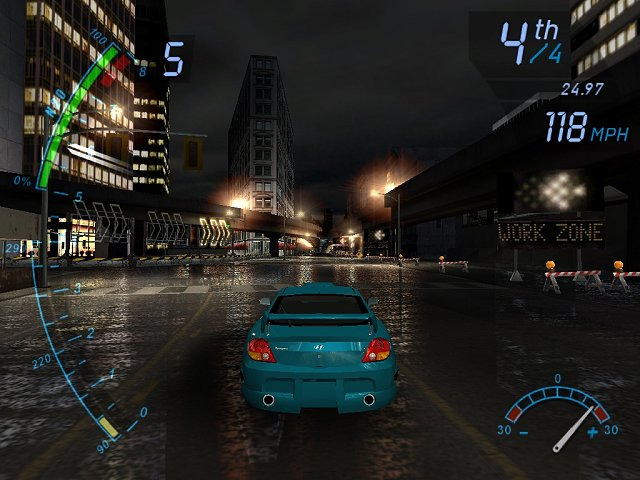 السباقات Need Speed: Underground Dilogy nfsupc005.jpg