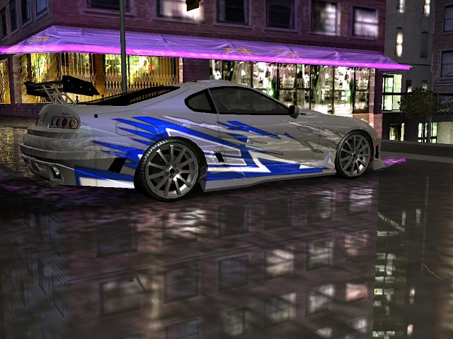 السباقات Need Speed: Underground Dilogy nfsupc009.jpg