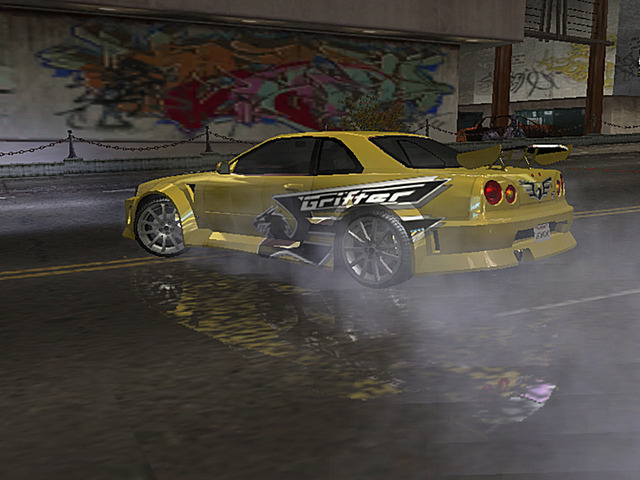 Need for speed underground gold actualit s 11 11 - Xboxygen le site consacre aux consoles xbox et xbox ...