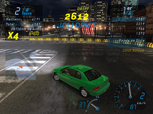 Test Need for Speed Underground PC - Screenshot 24