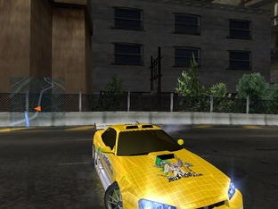 Need for Speed Underground PC