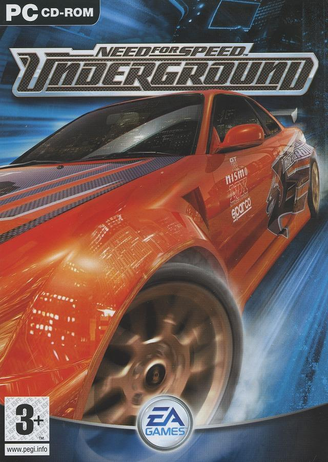 السباقات Need Speed: Underground Dilogy nfsupc0f.jpg