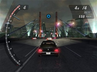Need for Speed Underground 2 P