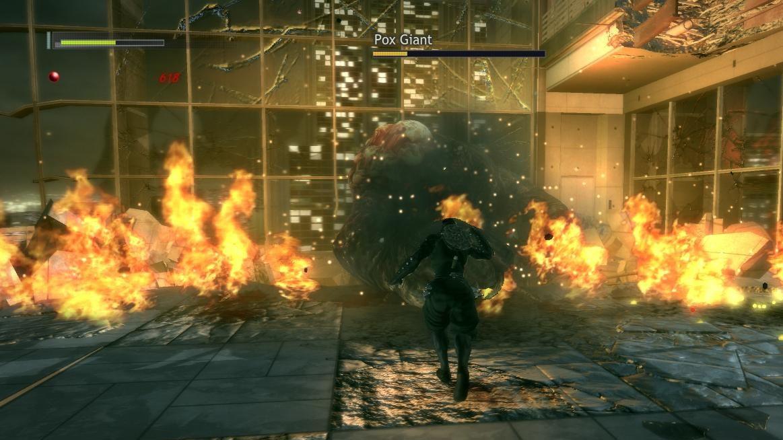 صور لعبة Ninja Blade
