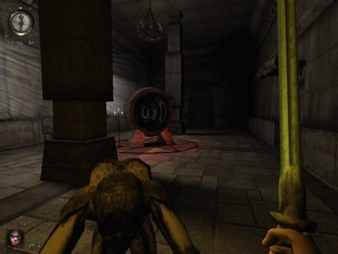 Test Nosferatu : The Wrath Of Malachi PC - Screenshot 2