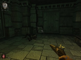Test Nosferatu : The Wrath Of Malachi PC - Screenshot 3