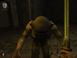 Test Nosferatu : The Wrath Of Malachi PC - Screenshot 4