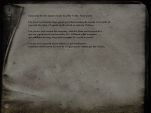 Test Nosferatu : The Wrath Of Malachi PC - Screenshot 6