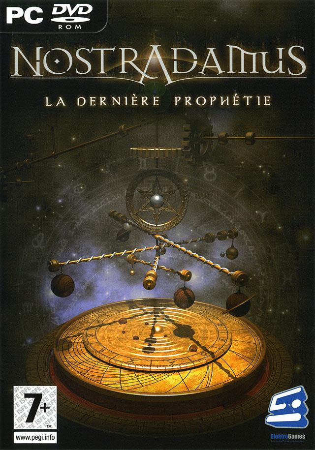 [FS] Nostradamus : La Derniere Prophetie ::..