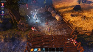 Aperçu Divinity : Original Sin - E3 2012 PC - Screenshot 1